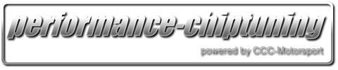 performance-chiptuning Logo