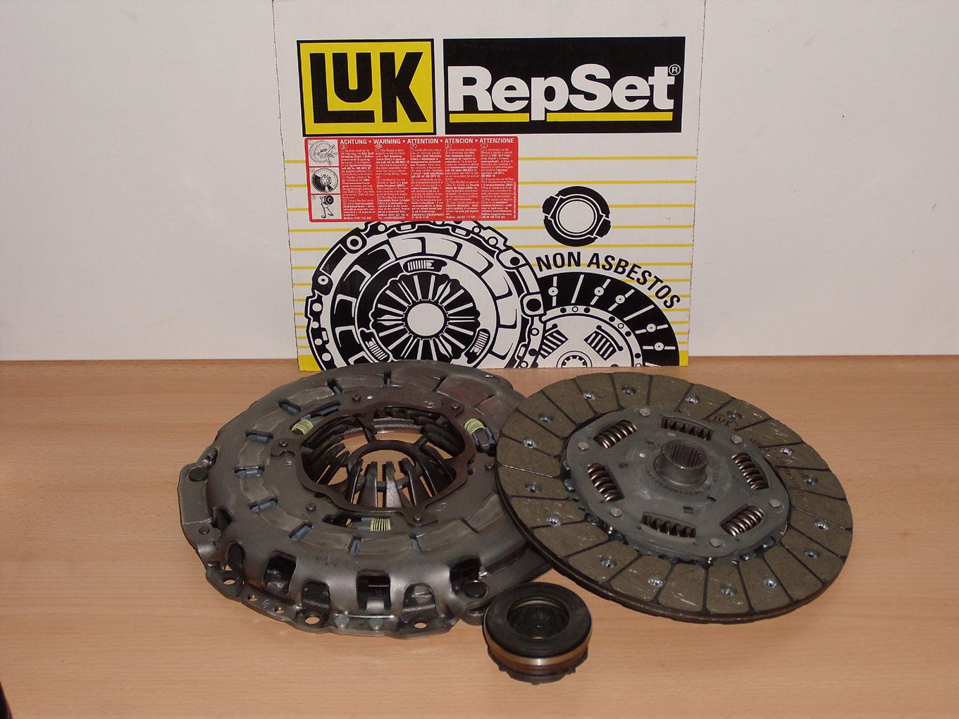 audi rs4 b5 2 7t bi turbo asj azr kupplung luk kupplung. Black Bedroom Furniture Sets. Home Design Ideas