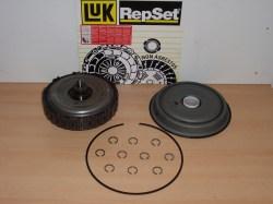 u.a 624 3360 33 für Alfa Romeo Lancia LuKKupplungssatz RepSet Pro